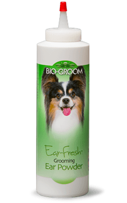 Bio-Groom Ear-Fresh Grooming Ear Powder - wigglewaggleworld