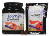 In Clover JUMP for Joint Health Soft Chews for Dogs - wigglewaggleworld