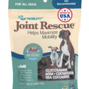 Ark Naturals Sea Mobility Joint Rescue Lamb - wigglewaggleworld