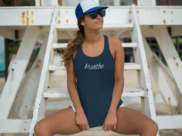 Women's Breathe Tank