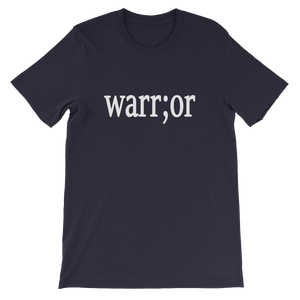 Men's Warrior Tee