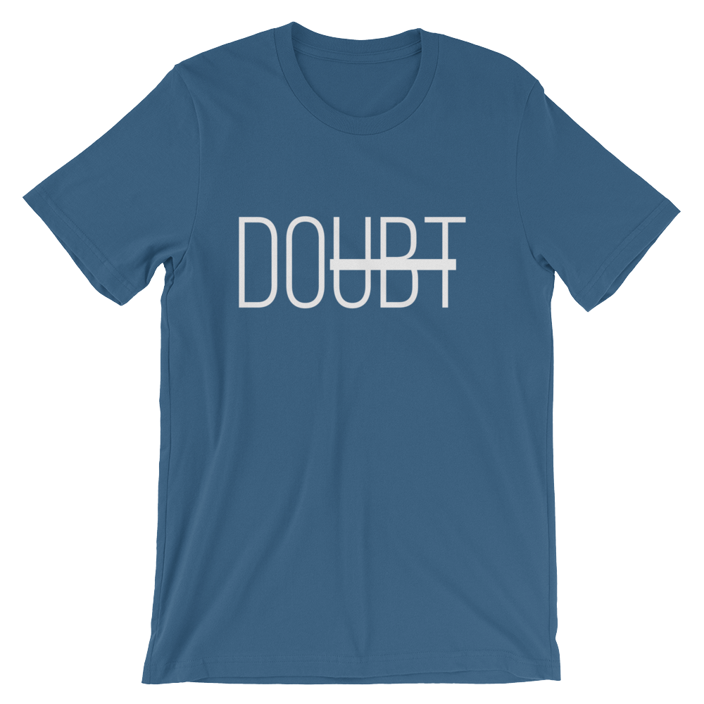 Men's No Doubt Tee