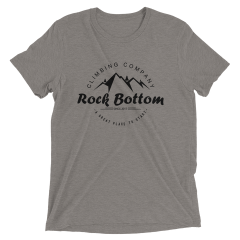 Women's Rock Bottom Co. Tee