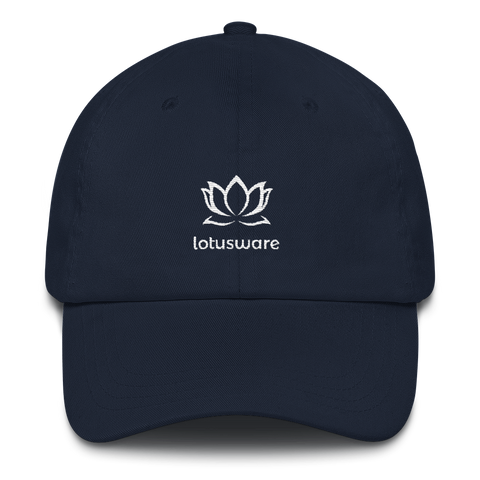 Signature Logo Hat