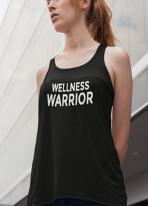 Women's Wellness Warrior Tee