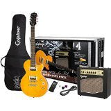 "Epiphone Slash ""AFD"" Les Paul  Electric Guitar Performance Package"