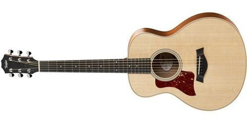 Taylor GS Mini-L GS Mini Acoustic Guitar , Sapele, Lefty