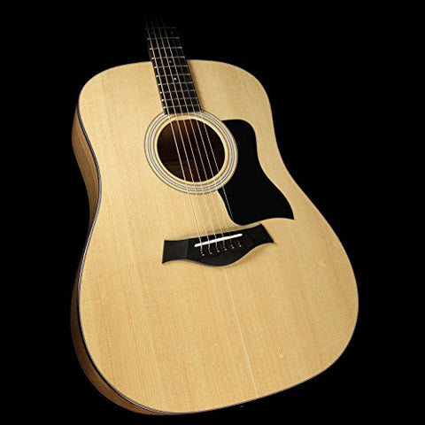 Taylor 110e 100 Series Acoustic Guitar, Sapele, Dreadnought, ES-T