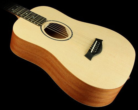 Taylor Baby Taylor Acoustic Guitar Natural BT1-2012