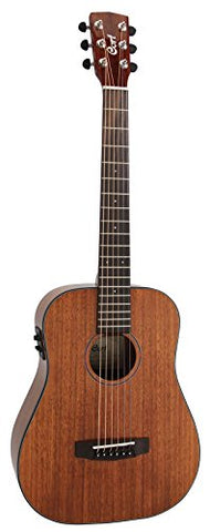 Cort earth-mini-f-abw Electro Acoustic Guitar