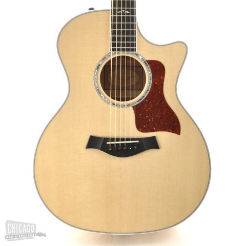 Taylor Guitars 614ce Grand Auditorium Acoustic Electric Guitar