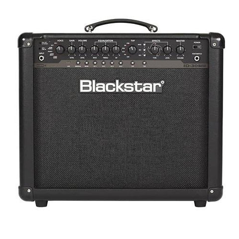 "Blackstar ID30 Programmable Combo with Effects, 1X12"" 30W"
