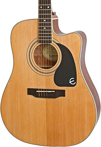 Epiphone  Acoustic-Electric Guitar