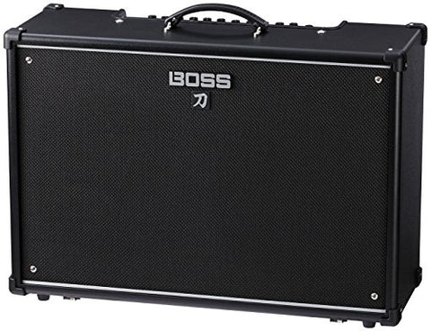 Boss KTN-100-212 Katana 100/212 Guitat Amplifier