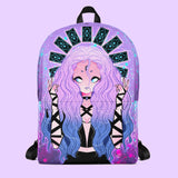 Fate Backpack ♥ IN STOCK ♥