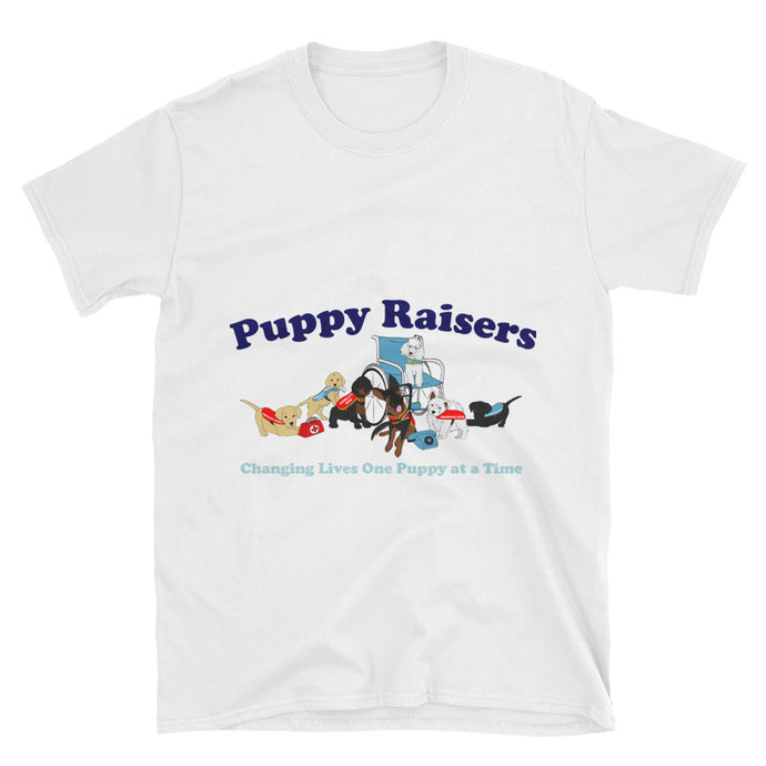 Puppy Raisers T-Shirt