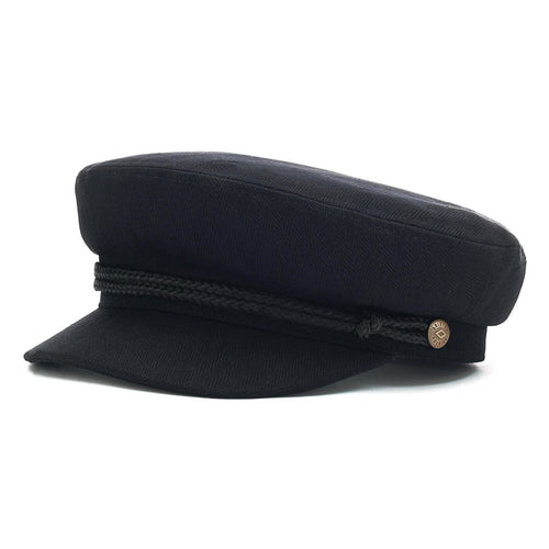 Brixton | Fiddler Hat - Black