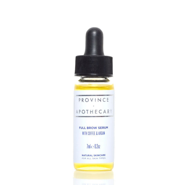 Province Apothecary | Full Brow Serum
