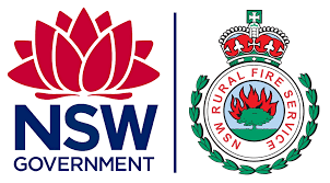 Round Up for NSW Rural Fire Service
