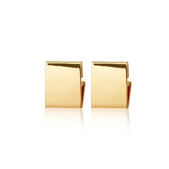 Jenny Bird - All Love Earrings - Gold
