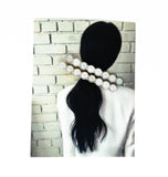 Hair Is Fashion - Holographic Pearl Set