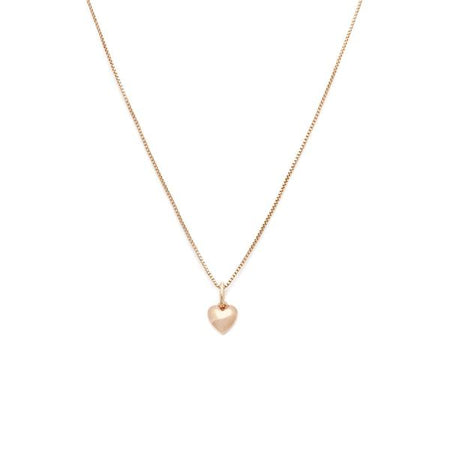 Jenny Bird | Foli Necklace - Gold
