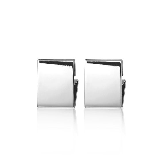 Jenny Bird - All Love Earrings - Silver