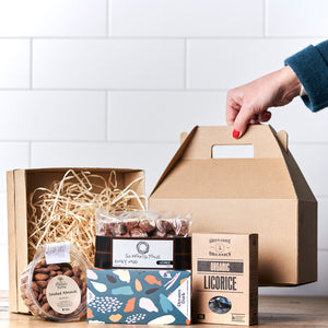 Dad's Sweet Treats Hamper