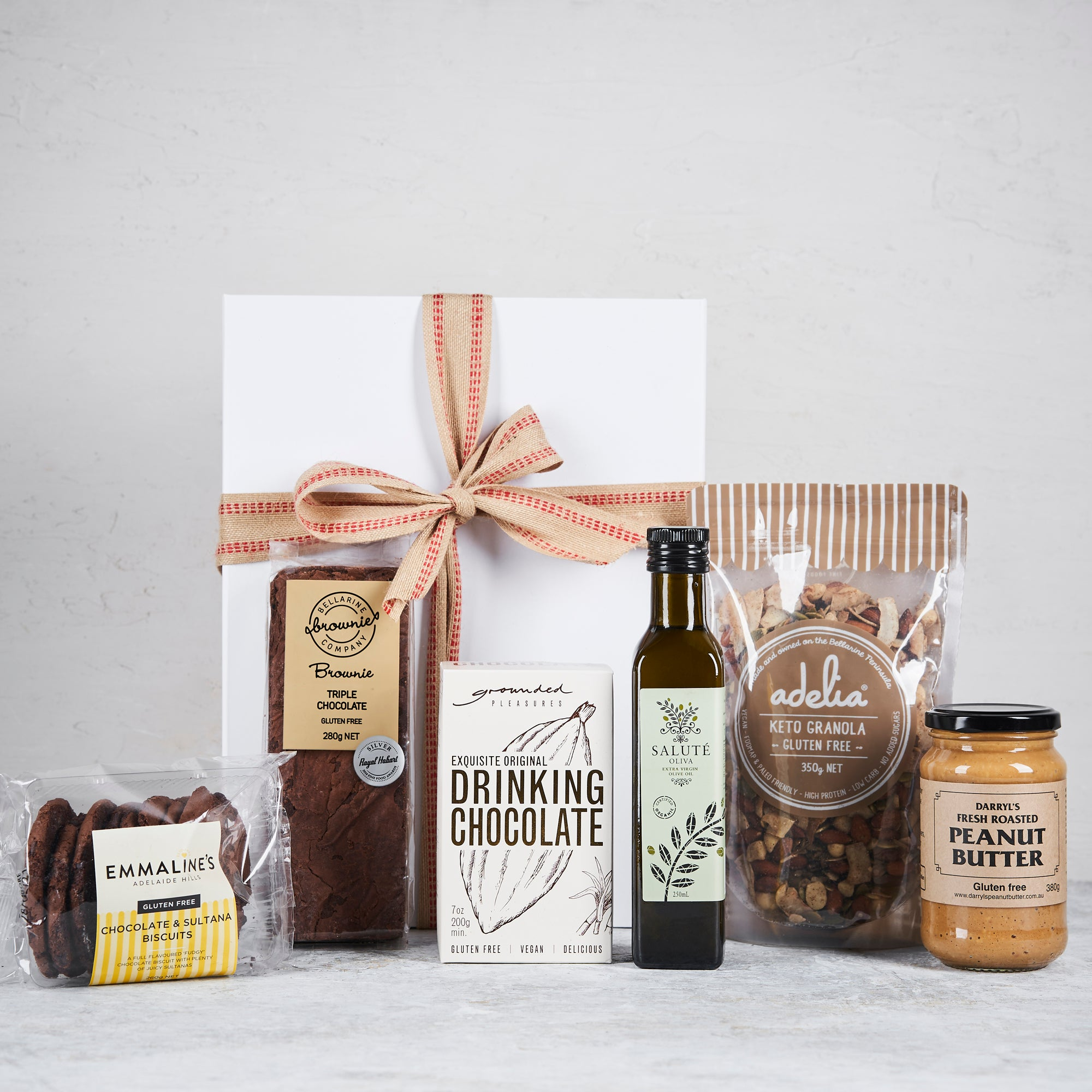 Gluten Free Hamper - Small