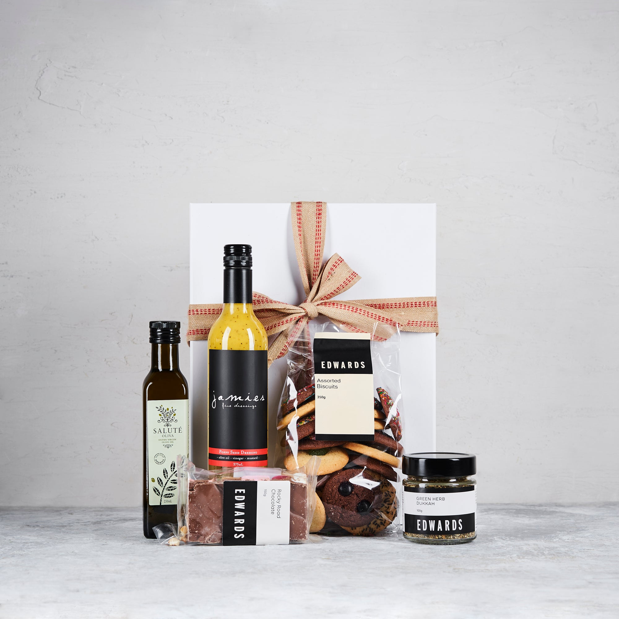 Local Loves Hamper