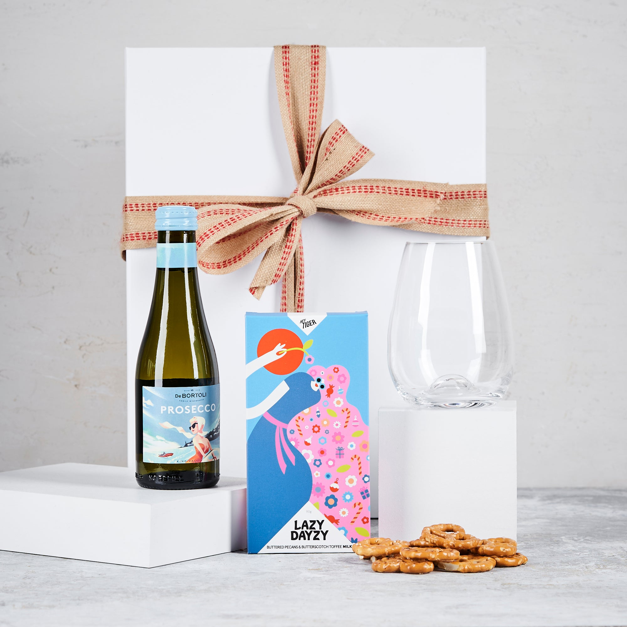 Prosecco For You Hamper