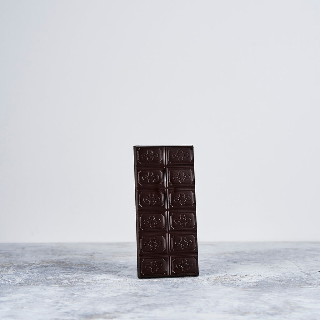 Belgian Dark Chocolate Bar