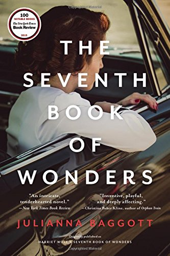 The Seventh Book of Wonders by Julianna Baggott