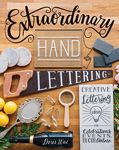 Extraordinary Hand Lettering: Creative L