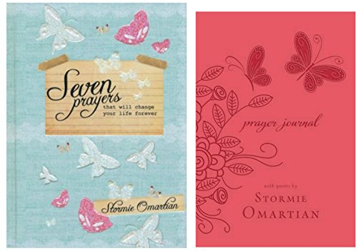 Stormie Omartian Prayer Book and Journal