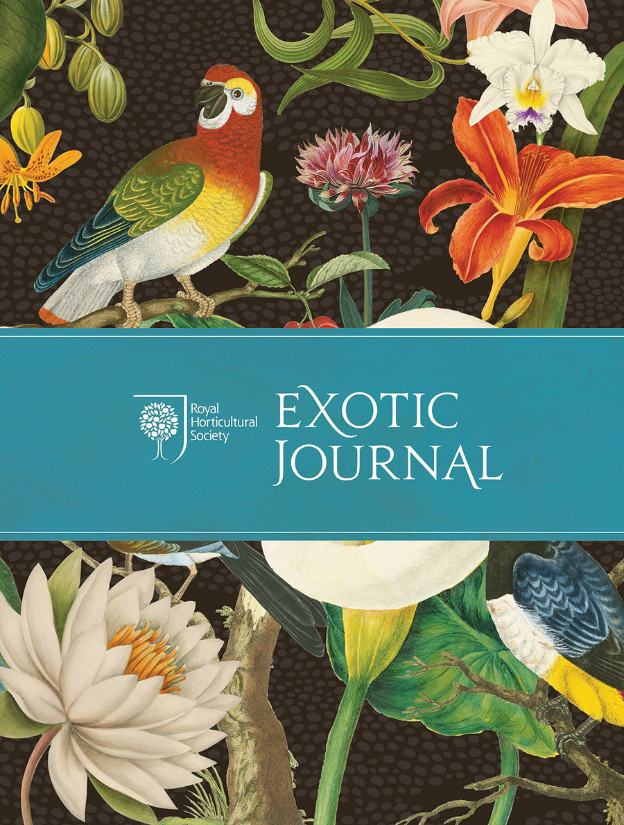 RHS Exotic Journal