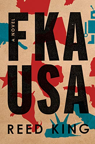 FKA USA by Reed King