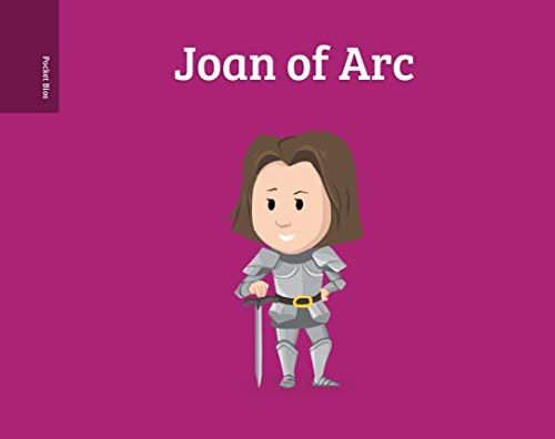Joan of Arc (Pocket Bios)