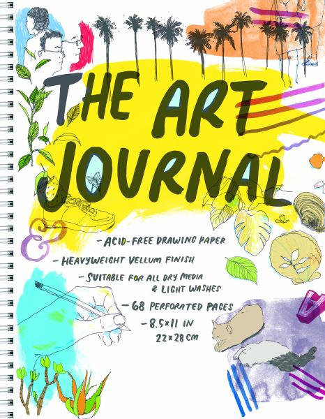 The Art Journal (Large)