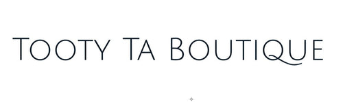 Tooty Ta Boutique