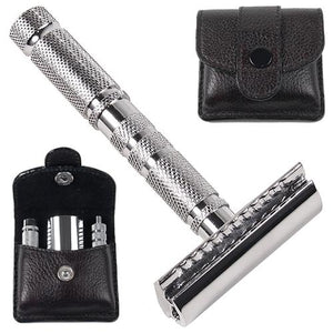 Parker Safety Razor, Travel Safety Razor