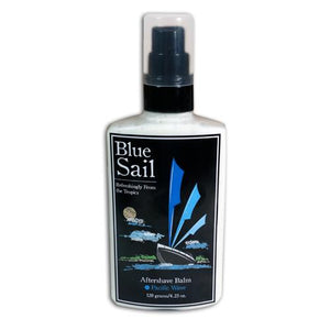 Blue Sail Shave Balm - Pacific Wave