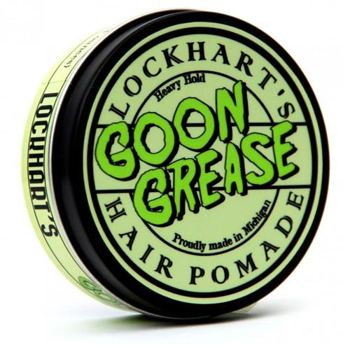 Lockhart's Hair Pomade Goon Grease Heavy Hold