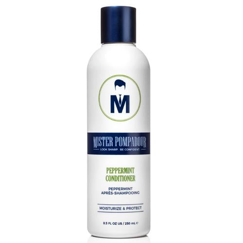 Mister Pompadour Peppermint Conditioner