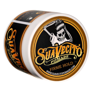 Suavecito Pomade Firme/Strong Hold
