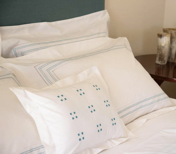 SHASHIKO BEDDING Bedding bed-linen-size-chart-cm-inches, care-guide-delicate-40, Hand Embroidered, no_sale_item, valentine
