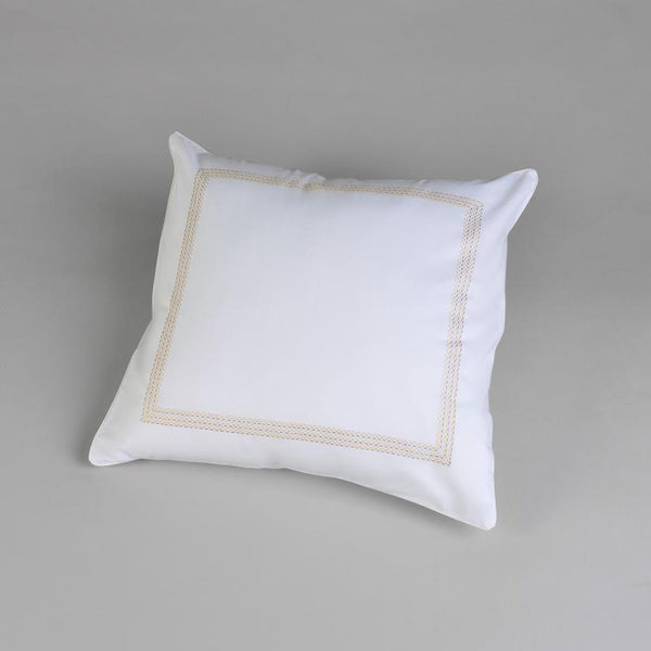 SERAGA CUSHION COVER Cushion care-guide-delicate-40, Hand Embroidered, Moodphotos missing
