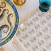 OCTOPUS PLACEMATS Placemats care-guide-delicate-30-no-tumble-dry, Hand Printed, Moodphoto missing, Variant Photos missing