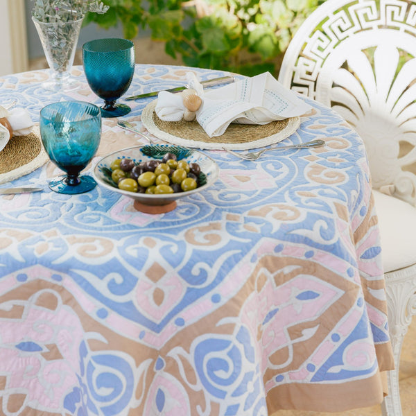KHAYAMIYA TABLE CLOTH