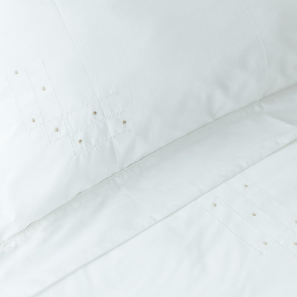 ABDEEN Bedding bedding basics, care-guide-delicate-40, cotton, Hand Embroidered